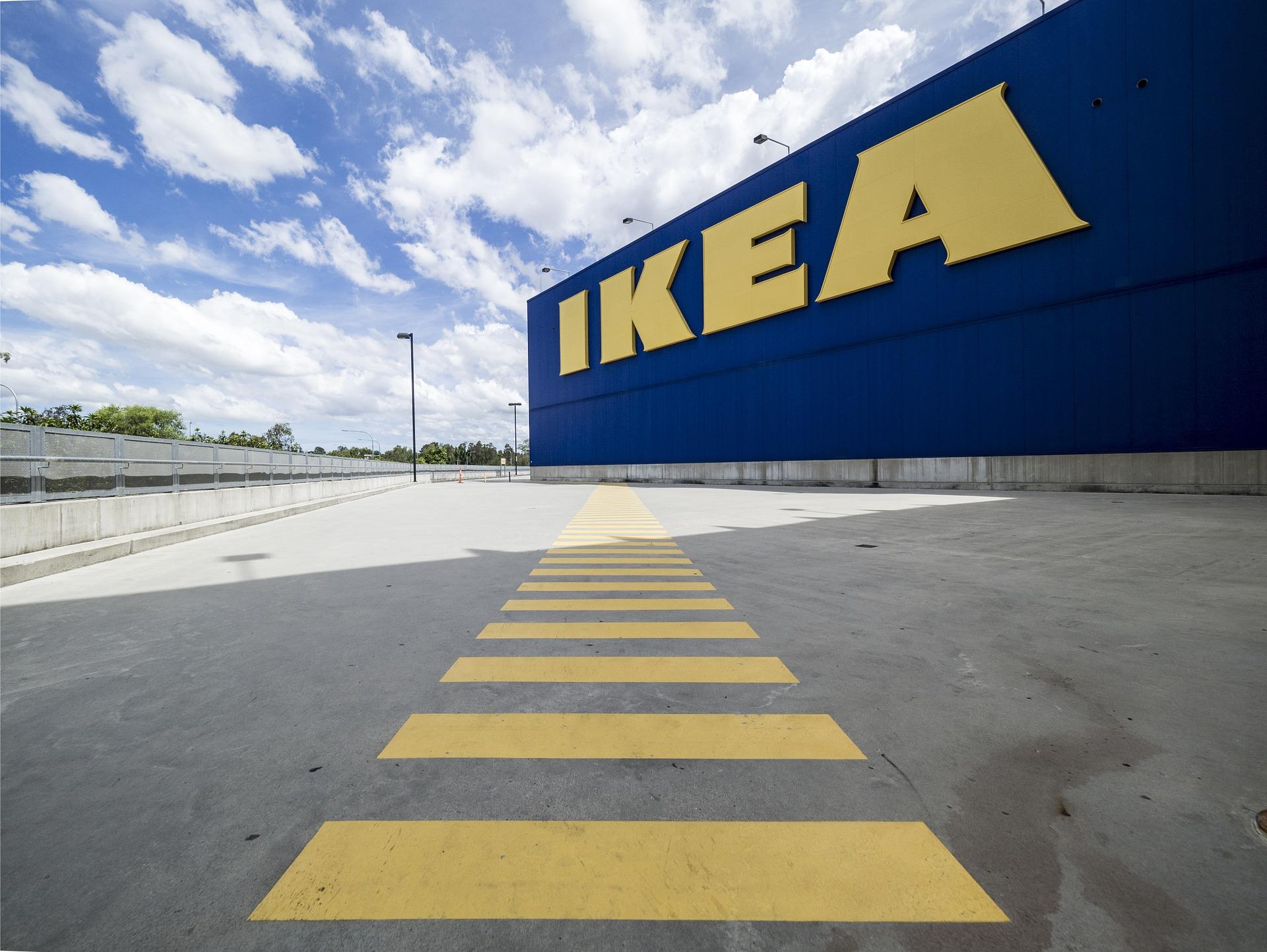 IKEA akadálymentes bútorcsalád